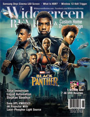 Widescreen Review Issue 228 is on newsstands now!