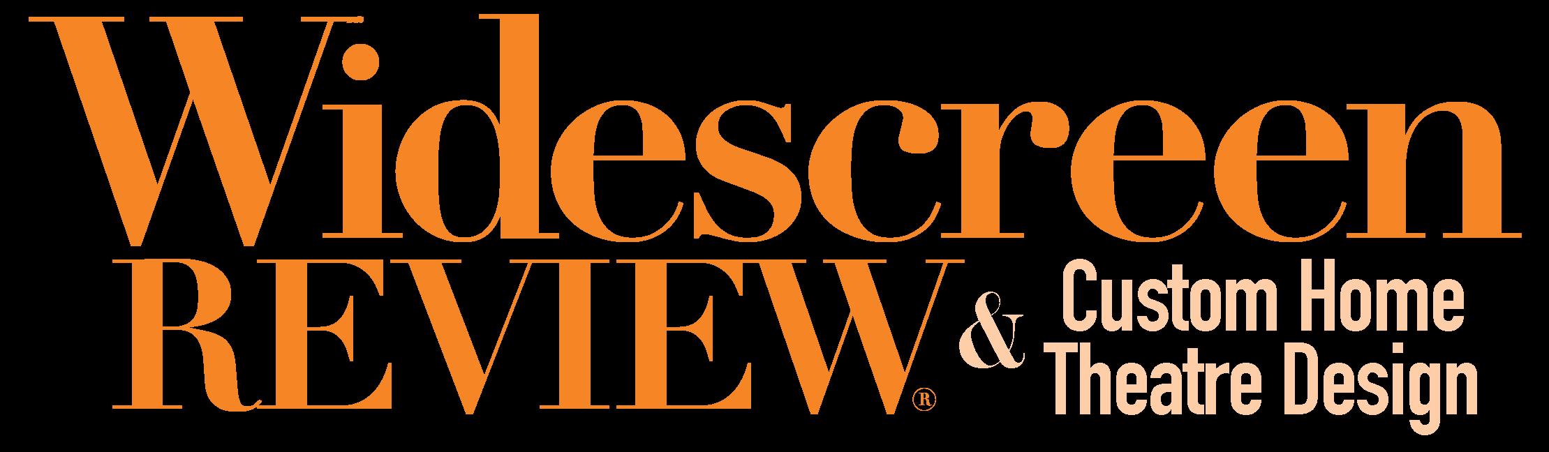Widescreen Review Webzine | News | Audio Excellence – The